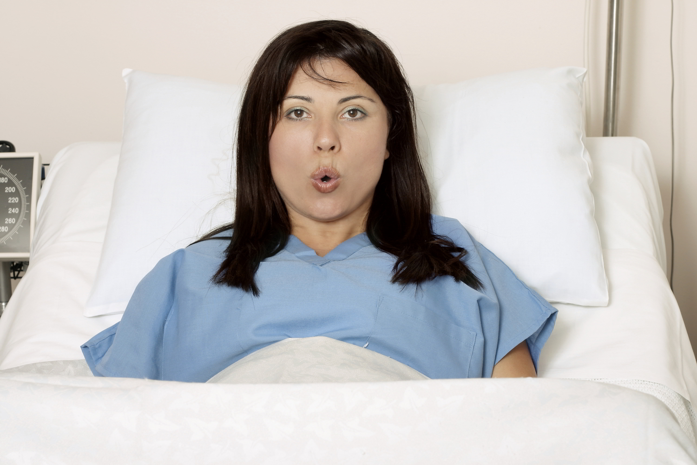 jeg kan ikke komme graviditet ægløsning