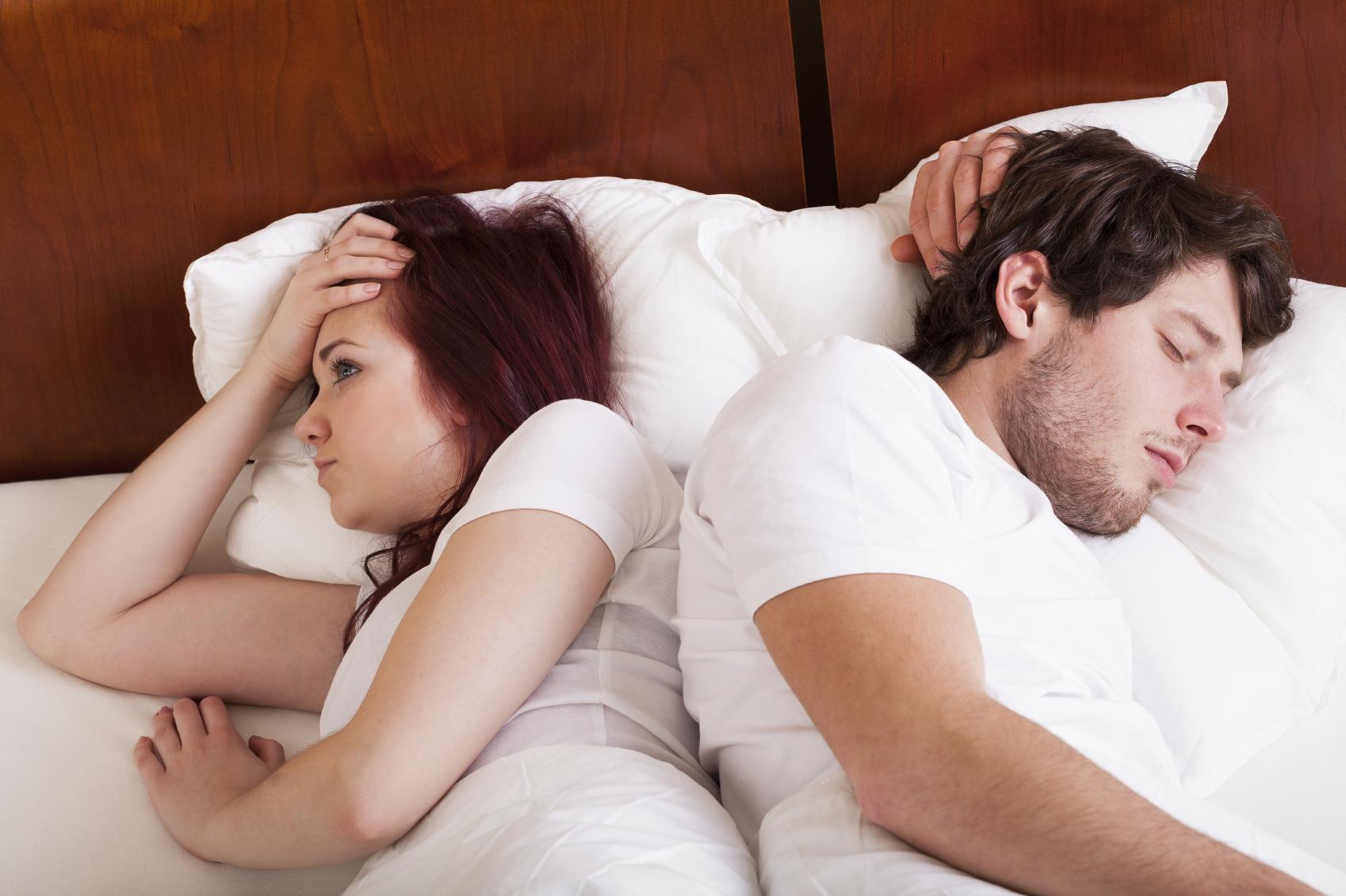 Hvordan får jeg min kæreste til at sætte ord på sine følelser?