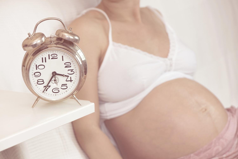 Igangsætning af fødslen - hvad kan du selv gøre?