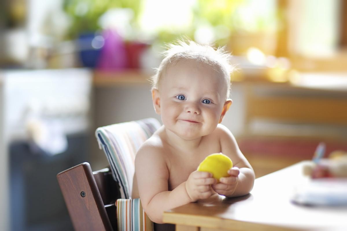 Baby elsker Stokke Tripp Trapp Newborn Set
