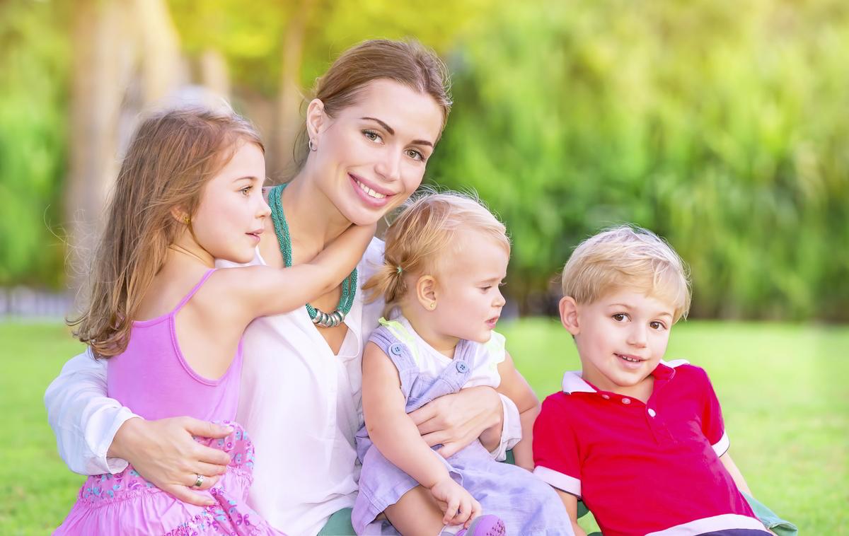 Hvordan tror du kendte kvinder havde det med at blive mødre