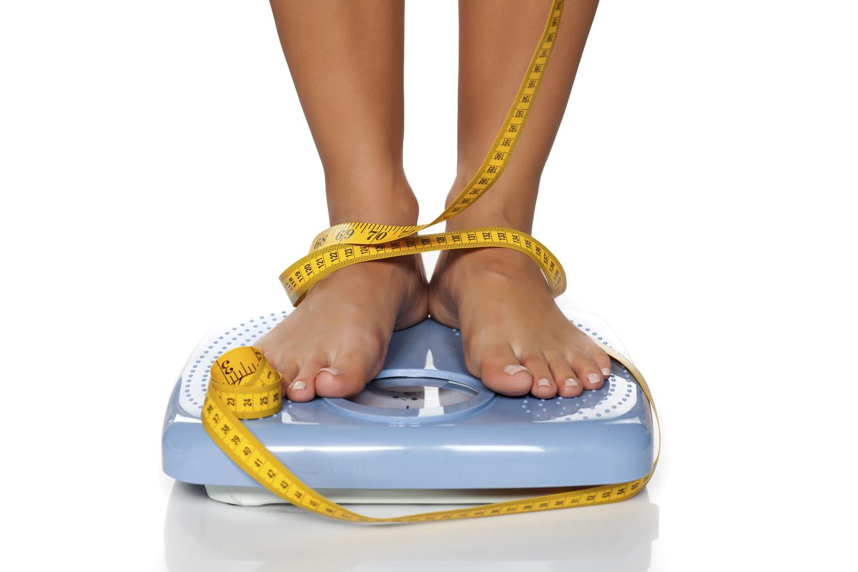 Vil et vægttab kunne hjælpe mig med at blive gravid?
