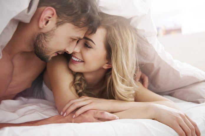 Er der en risko for at blive gravid hvis man har analsex?