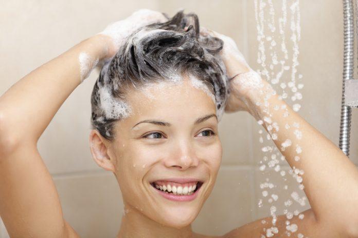 Er der nogle shampooer der kan være skadelige at bruge når man er gravid?