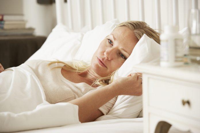 de første graviditetssymptomer