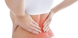 Er det normalt med smerter i lænd og bækken under en graviditet?