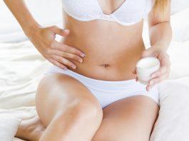 Er det ok at bruge cremer med aha og div. frugtsyrer i, når man er gravid?
