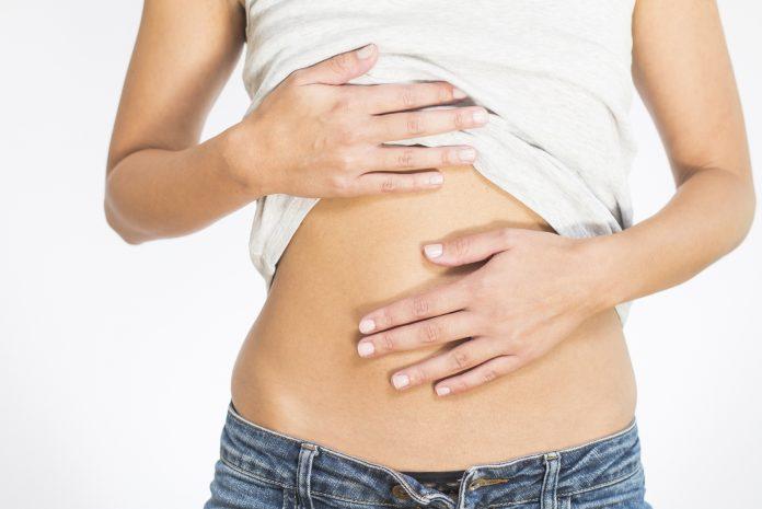 tunge bryster første undersøgelse gravid