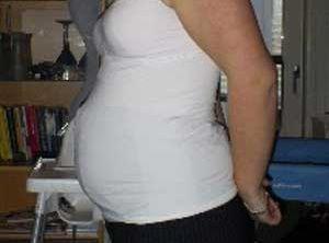 17 uger gravid
