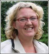 Zoneterapeut Hanne Eskerod Madsen