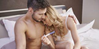 Hvad er chancen for at jeg er gravid når graviditetstesten er negativ?