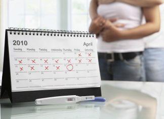 Hvad er tegnene på graviditet ud over at man ikke har haft sin menstruation?