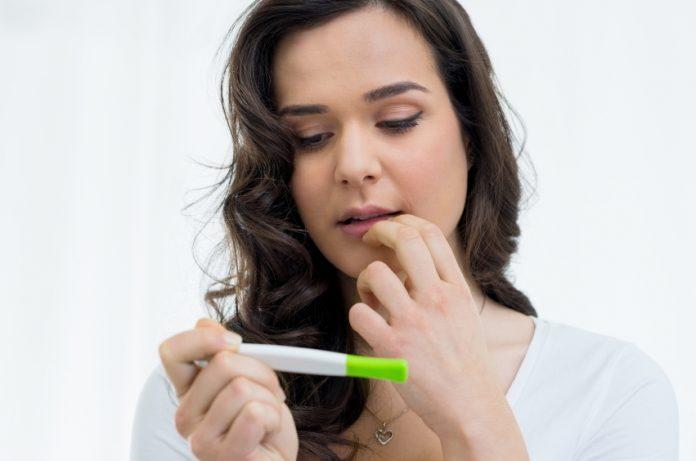 hvad man skal gøre efter ejakulation for ikke at blive gravid