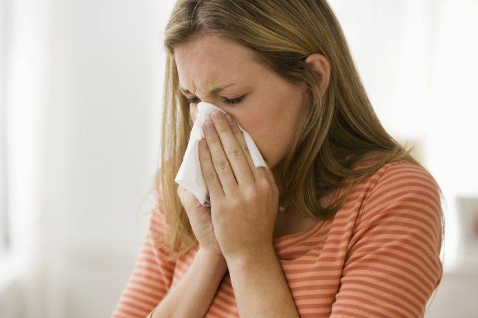 Hvilken medicin må jeg tage mod min allergi når jeg er gravid?