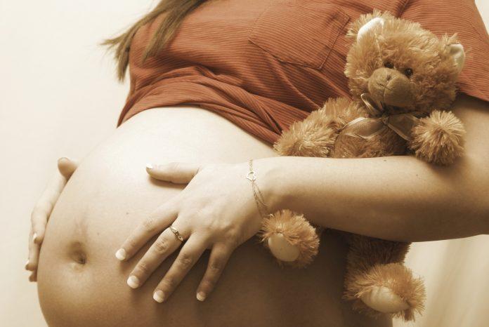 Hvordan forholder det sig med offentlig støtte til unge gravide?