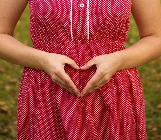 Hvornår er man i de forskellige måneder i graviditeten?