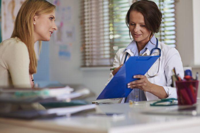 Hvornår fik du sidst en helbredsundersøgelse ?