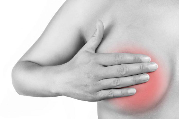 Hvornår i graviditeten stopper brysterne med at være ømme?