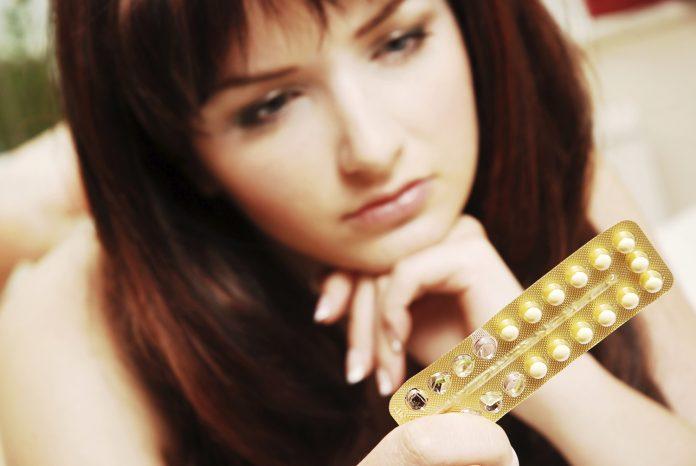 Hvornår kan jeg blive gravid efter jeg stopper med p-pillerne?