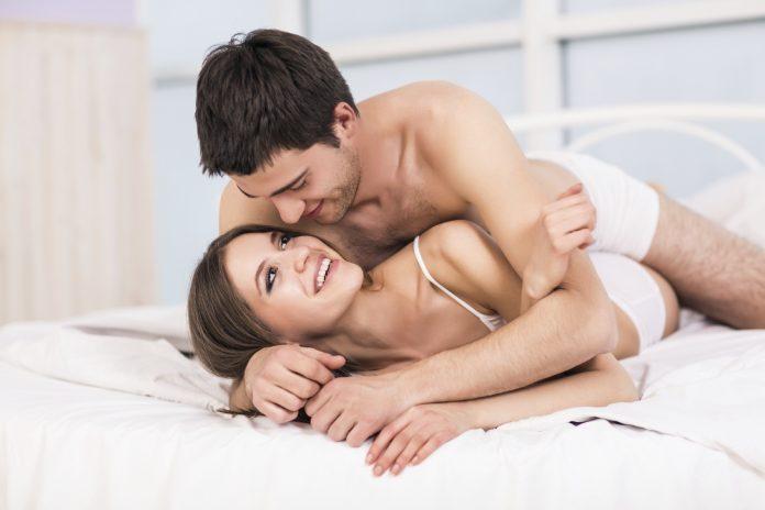 ægløsning hvornår samleje kærlighed
