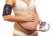 Kan der opstå komplikationer ved en fødsel pga. for lavt blodtryk?