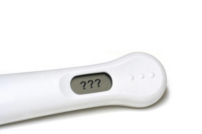 Kan en graviditetstest blive positiv en uge efter ægløsning?