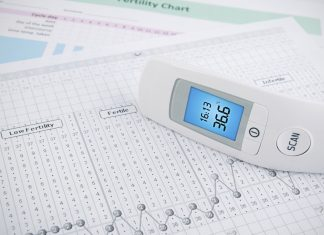 Kan jeg blive gravid selv om jeg ikke har æggehvideagtigt udflåd i cyklus?