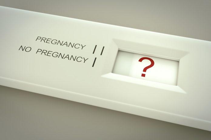 Kan jeg tage en graviditetstest inden min menstruation udebliver?