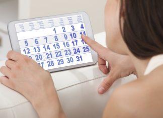 Kan jeg være gravid selv om jeg får min menstruation?