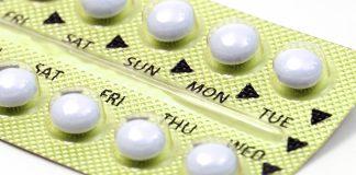 Kan jeg være gravid udenfor livmoderen selv om jeg tager p-piller?