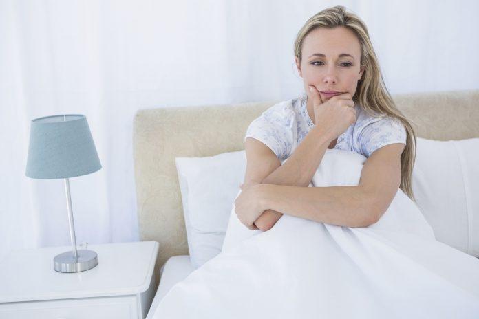 Kan man blive gravid hvis manden ikke har haft udløsning i skeden?