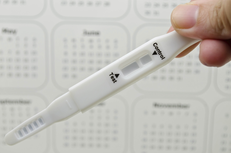 få større barm naturligt menstruation ægløsning