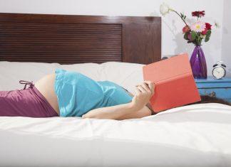 Kan man gå i skole under graviditeten?