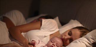 Kan menstruationerne godt være uregelmæssige efter en fødsel?