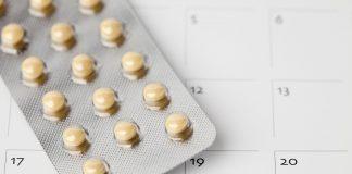 Kastede op mens jeg tog p-piller. Er jeg gravid?