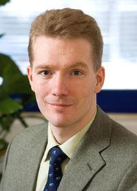 Farmaceut Lars Lundager Walmar