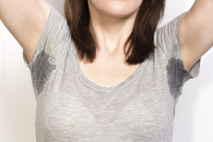 kan skade mit foster at bruge den svedhæmmende deo