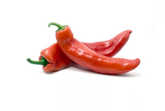 Må jeg spise chilli når jeg er gravid?