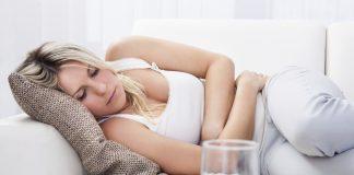 Menstruatonslignende smerter i uge 9 af gravditeten. Er det ligamentsmerter?