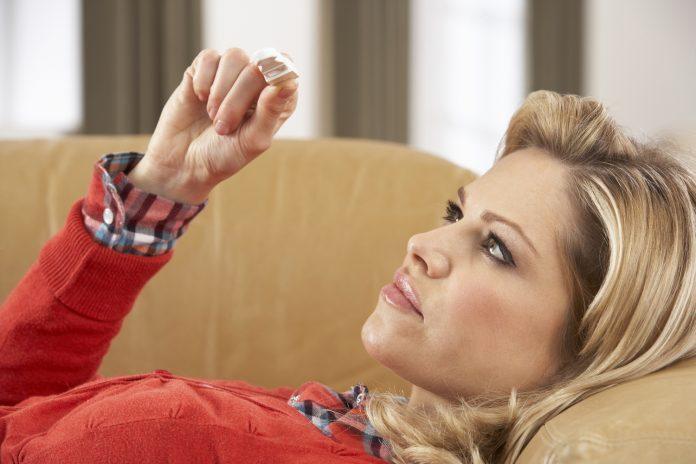 store bry menstruationssmerter efter ægløsning