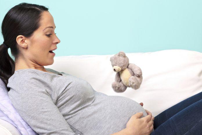 hvornår mærker man graviditet