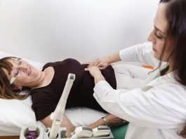 Svag positiv graviditetstest. Er jeg gravid udenfor livmoderen?