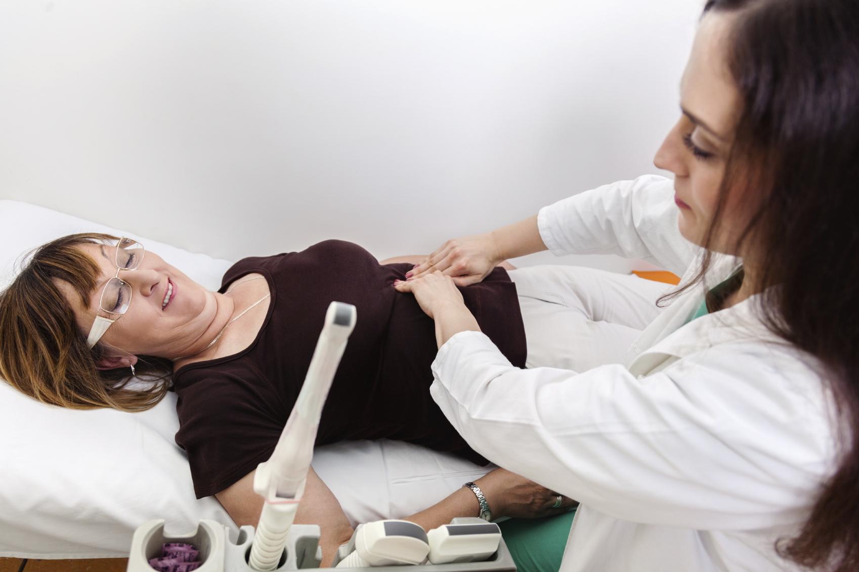 Graviditetstest hvad så positiv Hvornår testede