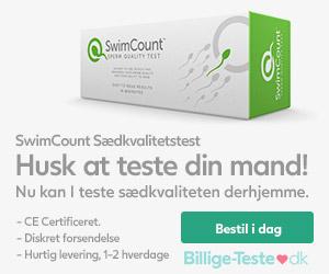 Nu kan I teste sædkvaliteten derhjemme, nemt og sikkert