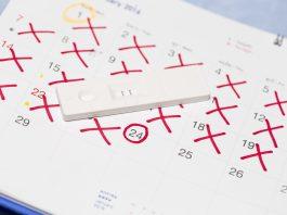Terminsberegner kan bruges til at beregne termin for en gravid