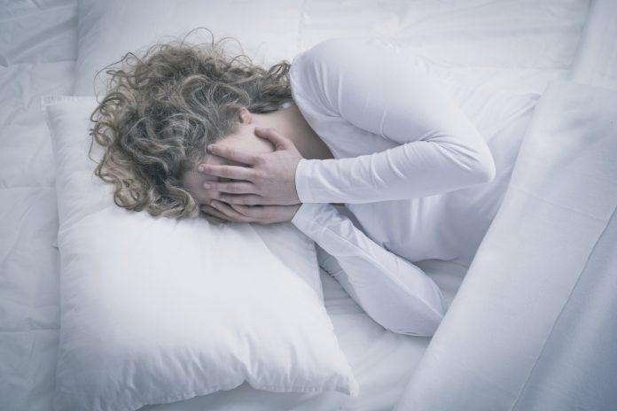 Var sex årsagen til at jeg havde en missed abortion?